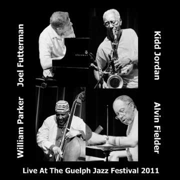 Live at the Guelph Jazz Festival 2011